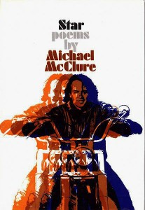 Star: Poems by Michael McClure