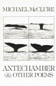 Antechamber and Other Poems