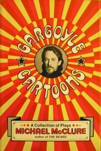 Gargoyle Cartoons
