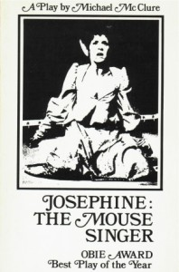 Josephine the Mouse Singer
