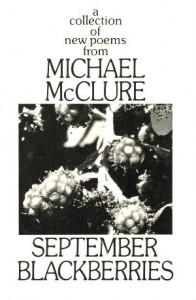 September Blackberries