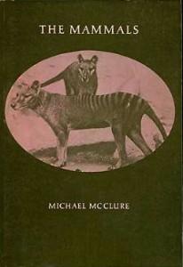 The Mammals - Michael McClure