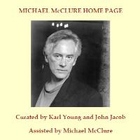 Michael McClure - Light & Dust